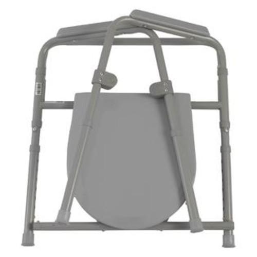 Drive Medical Folding Bedside Commode