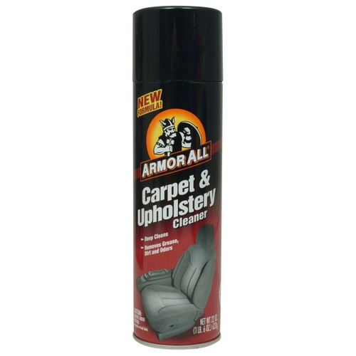 Armor All Carpet & Upholstery Cleaner 22oz