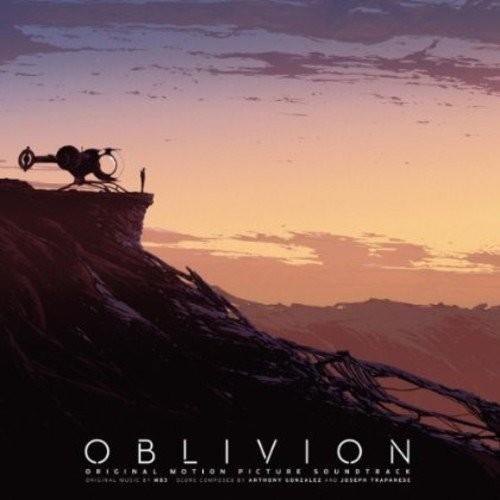 Oblivion [Original Motion Picture Soundtrack] [LP] - VINYL