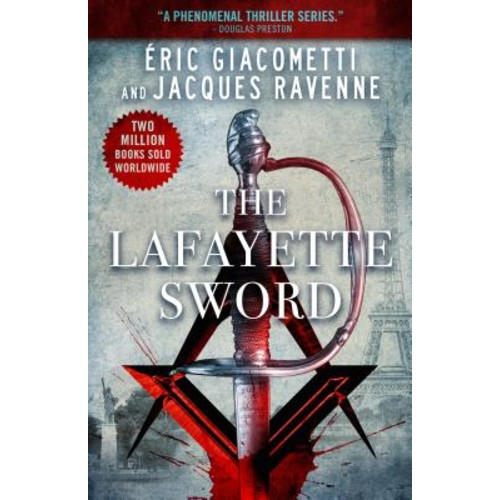 The Lafayette Sword