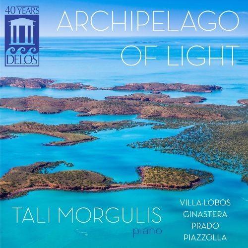 Archipelago Of Light-CD