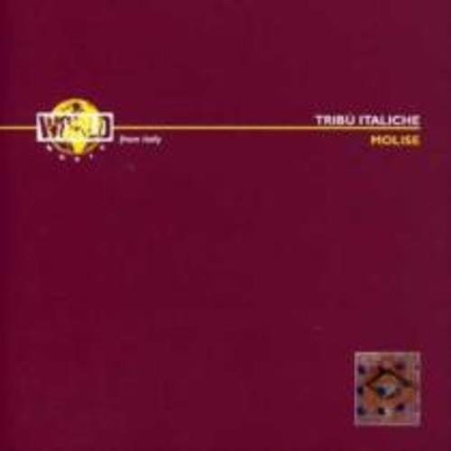 Tribu' Italiche: Molise [CD]