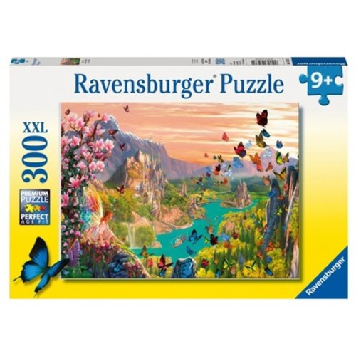 Ravensburger Fairy Valley Jigsaw Puzzle - 300-Piece