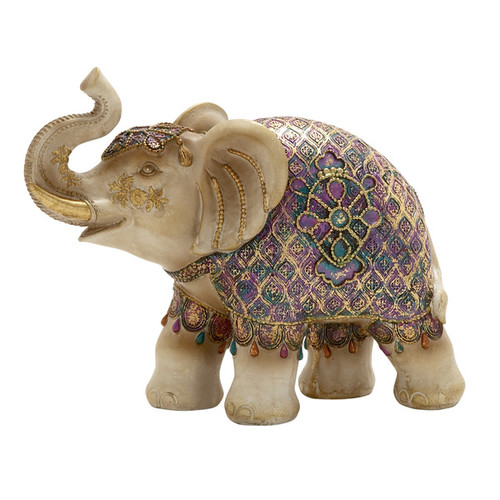 Studio 350 Accent Pieces Elephant Statue G