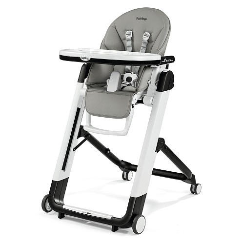 Peg Perego Siesta Highchair - Ice