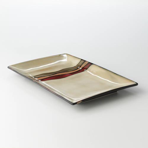 SONOMA Goods for Life Aztec Serving Platter