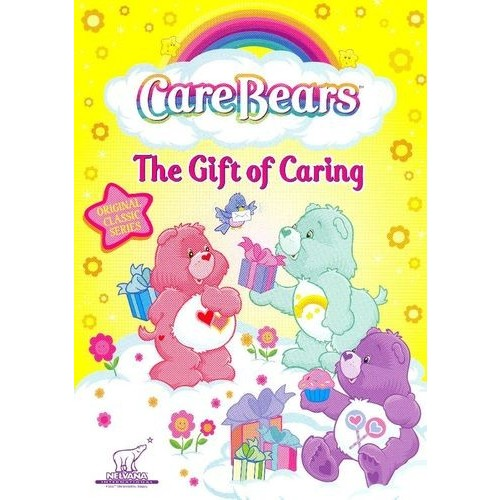 Care Bears: Adventure In Care A Lot (Special Edition) (DVD)