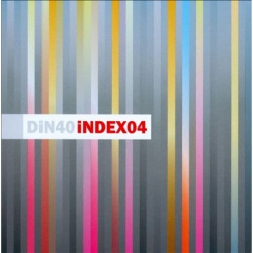 Index, Vol. 4 [CD]