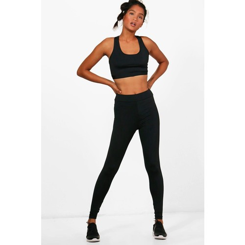 Beatrice Fit Bra & Leggings Sports Set