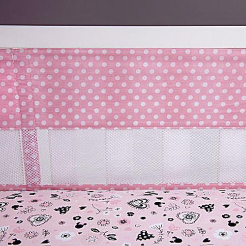 Crown Crafts Disney Crib Sheet Liner - JCPenney