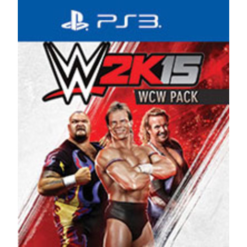 WWE 2K15: WCW Pack [Digital]
