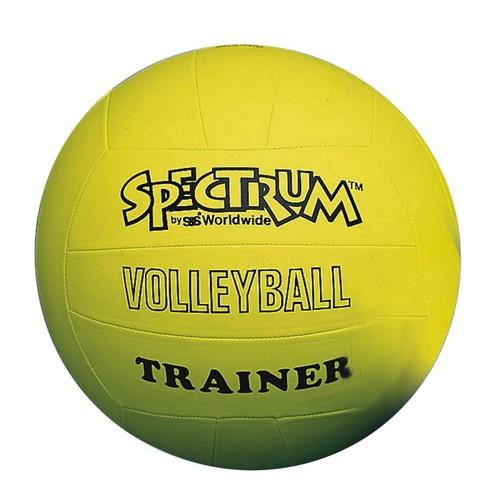 Spectrum Trainer Volleyball, 10
