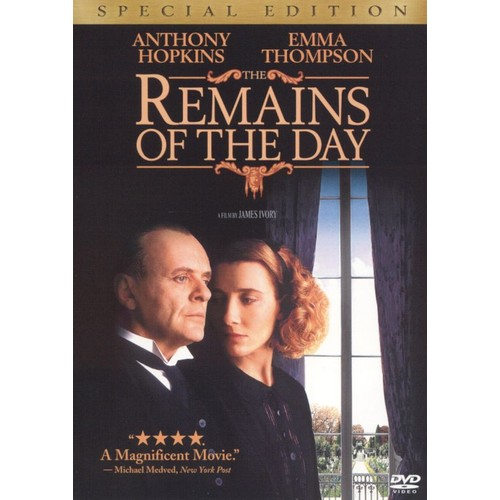 Remains of the Day-Special Edition