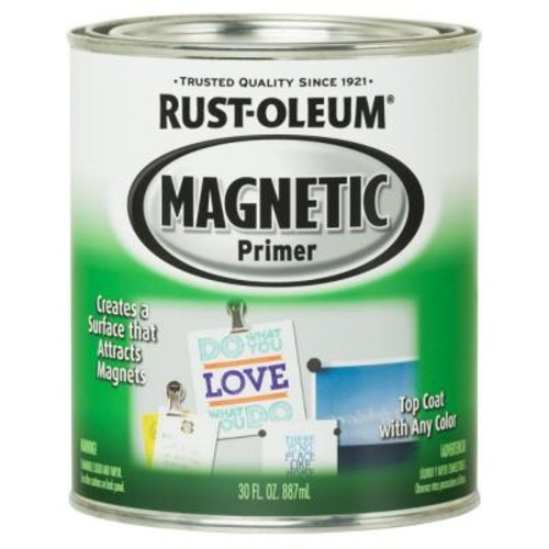 Rust-Oleum Specialty 30 oz. Magnetic Primer Kit