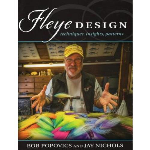 Fleye Design : Techniques, Insights, Patterns