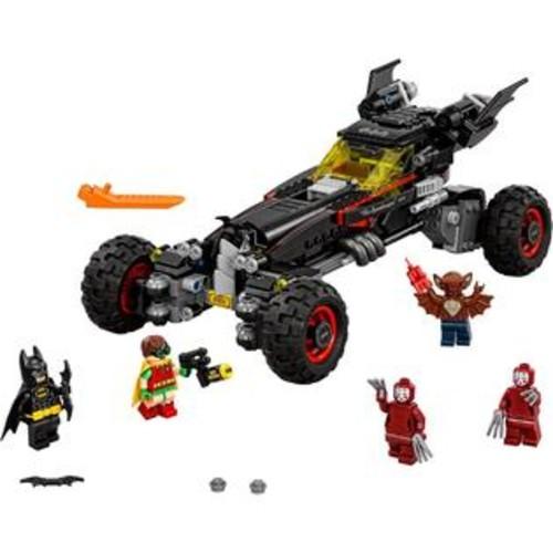LEGO The Batman Movie The Batmobile (70905)