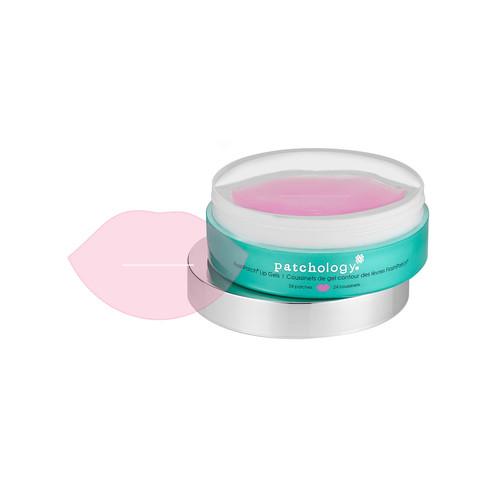 FlashPatch Lip Gels, 24 Patches