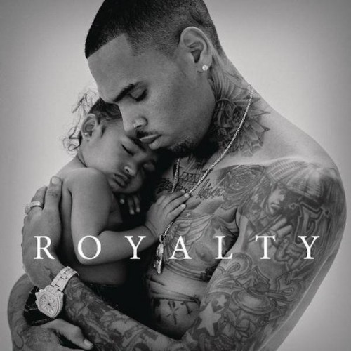 Royalty [Clean] [CD]