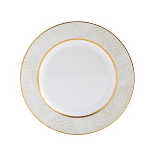 Sauvage White Bread & Butter Plate