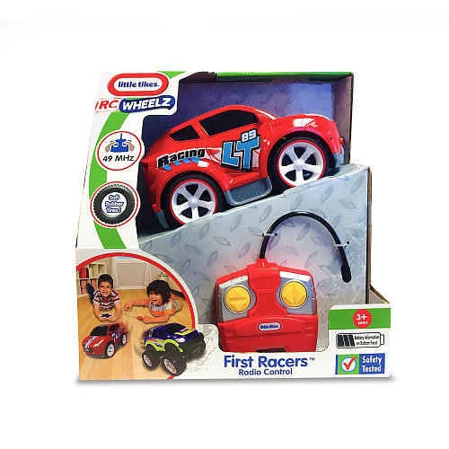 Little Tikes First Racers Radio Control Car Vehicle