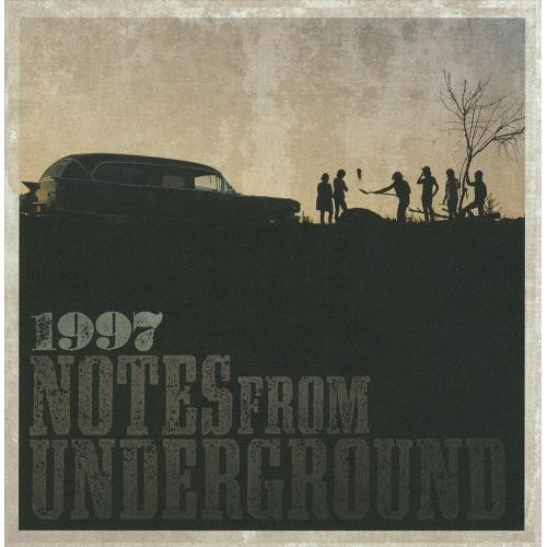 Notes from Underground [CD]