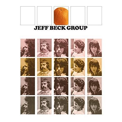 Jeff Group Beck - Jeff Beck Group