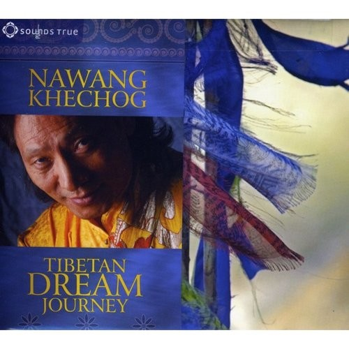 Tibetan Dream Journey [CD]