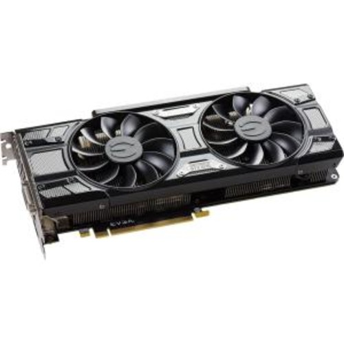 EVGA GeForce GTX 1070 8GB 256-Bit GDDR5 Graphics Card