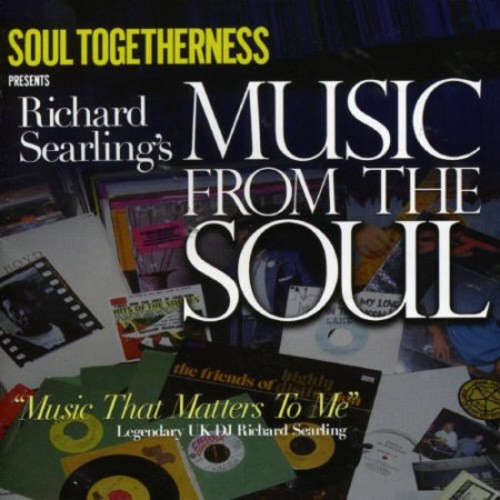 Music From The Soul [CD]