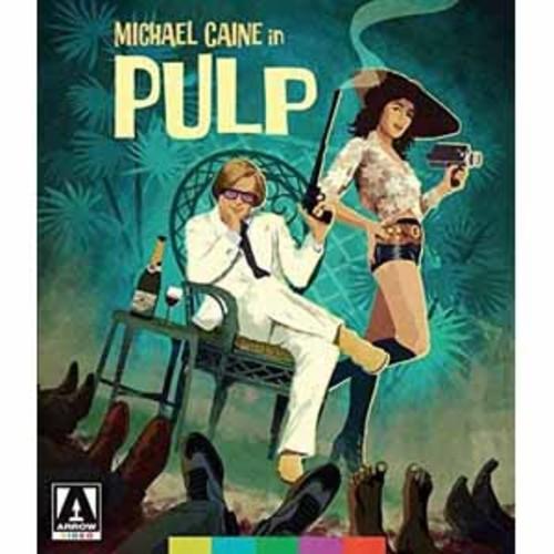 Pulp/Bd Av113/Drama