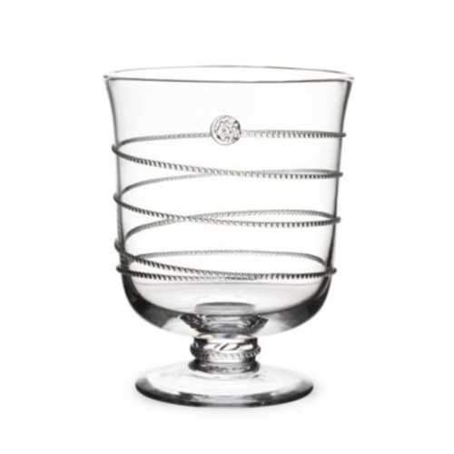 Amalia Small Hurricane Glass