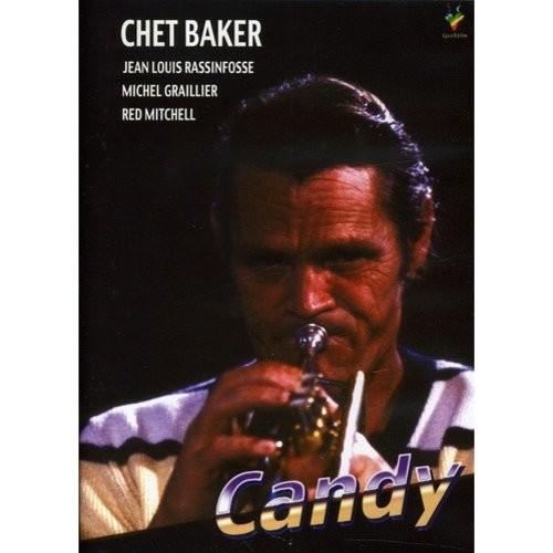 Candy [DVD...