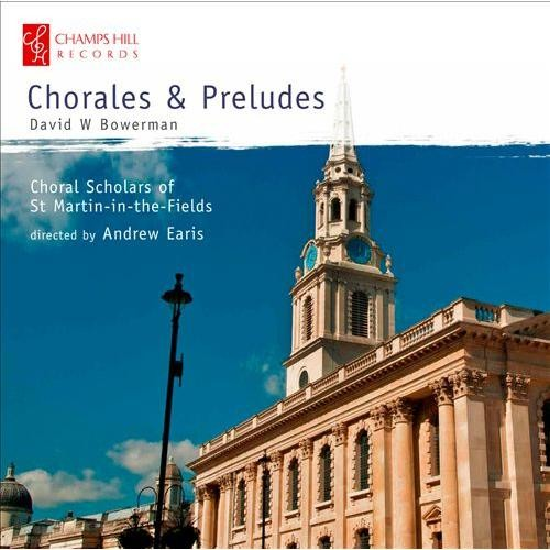 Chorales & Preludes - CD