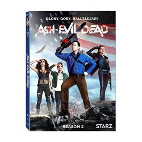 Ash vs. Evil Dead: Season 2 [DVD]