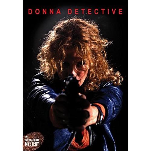 Donna Detective: Season 1