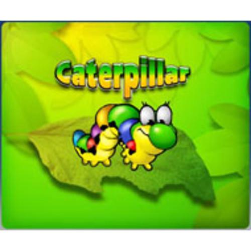 Caterpillar - Minis [Digital]