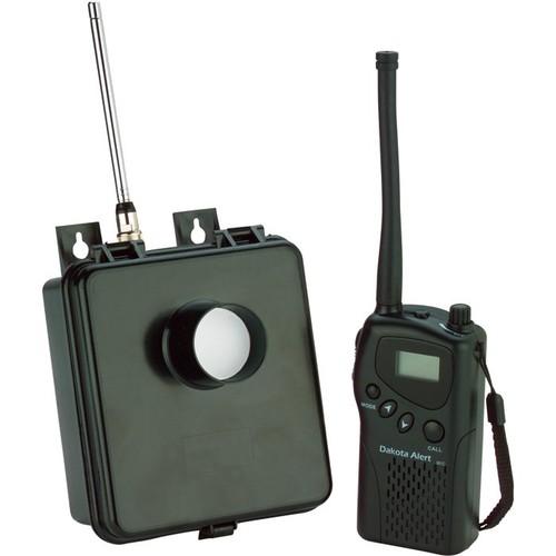 MURS Handheld Kit  A Great Monitor