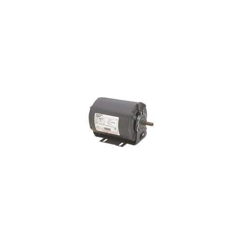 Century Gf2054 Belt Drive Fan Motor, 5.5 In., 115 Volts, 8.0 Full Load Amps, 1/2 Hp, 1,725 Rpm
