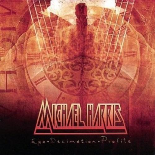 Ego Decimation Profile [CD]