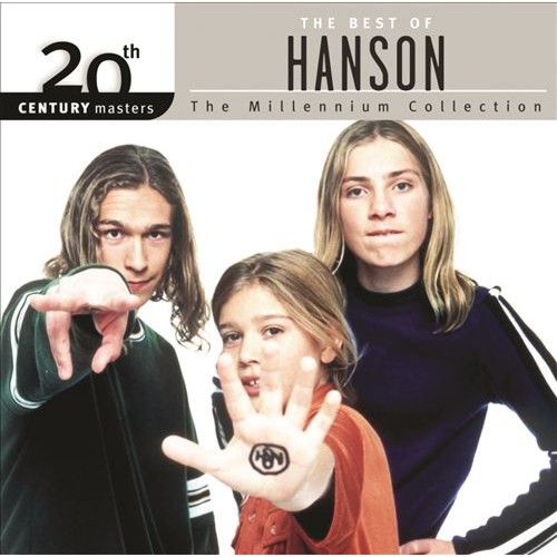 20th Century Masters - The Millennium Collection: The Best of Hanson [CD]