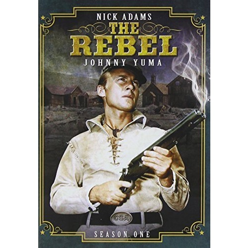The Rebel: Season One (DVD)