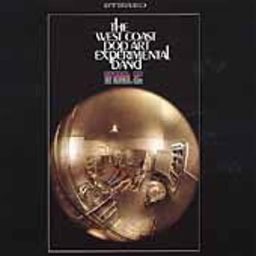 West Coast Pop Art Experimental Band, Vol. 2 [Expanded] [CD]
