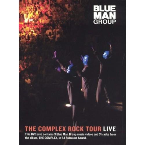 Complex rock tour live (DVD)
