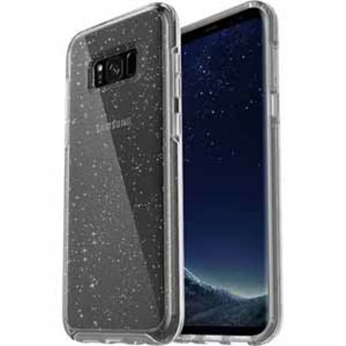 Otterbox Symmetry Series Clear Case for Samsung Galaxy S8 Plus - Stardust