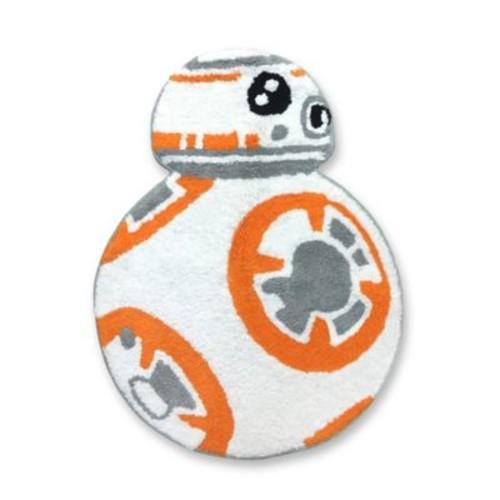 Star Wars BB-8 Bath Rug