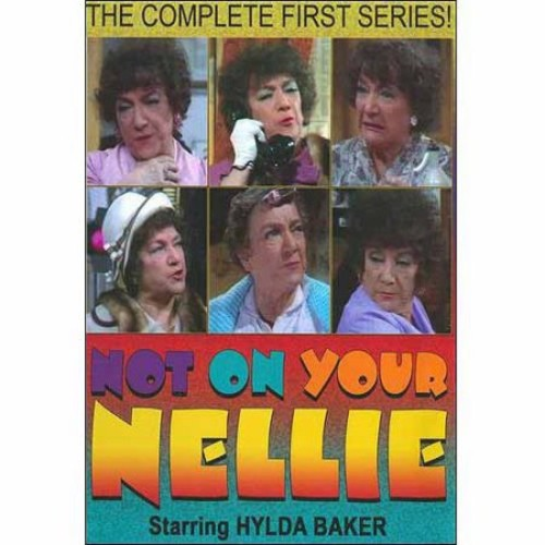 Not on Your Nellie: The Complete First Season [DVD]