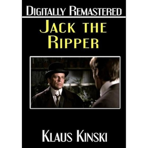 Jack the Ripper [DVD] [1978]