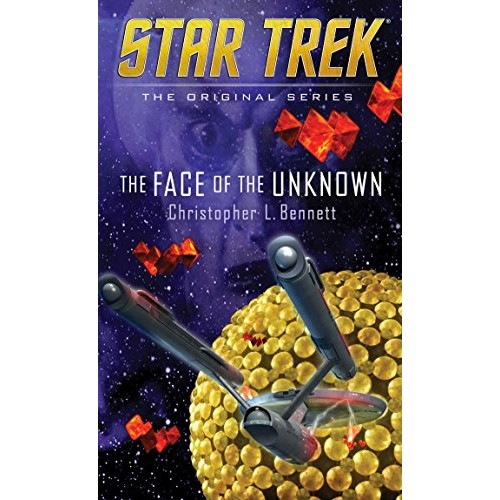 The Face of the Unknown (Star Trek: The Original Series)