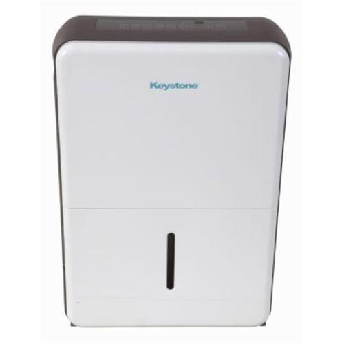 Keystone 70 pt. Dehumidifier