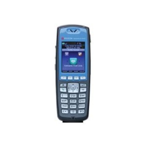 SpectraLink 8452 - Wireless VoIP phone - Bluetooth interface - IEEE 802.11a/b/g/n (Wi-Fi) - SIP - 6 lines (2200-37163-001)